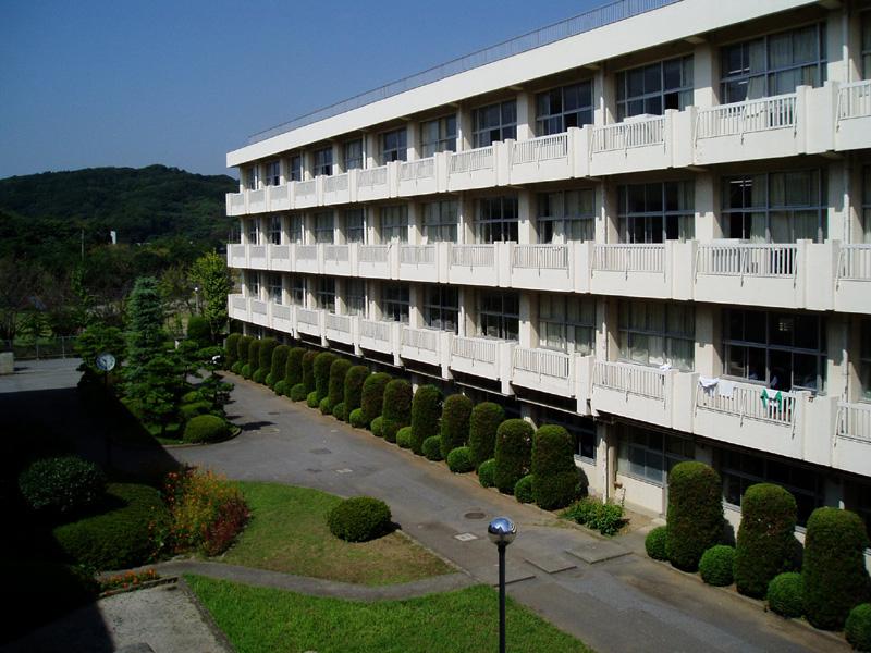 校舎風景2